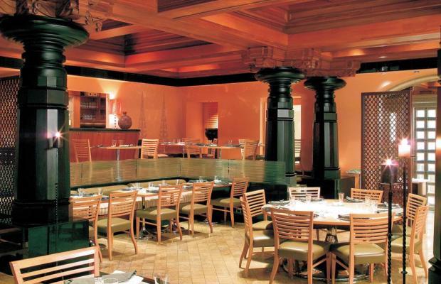 фотографии отеля Taj Mahal Palace изображение №39