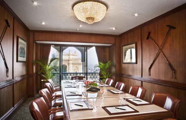 фотографии отеля Taj Mahal Palace изображение №35