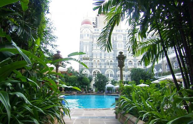 фото отеля Taj Mahal Palace изображение №5