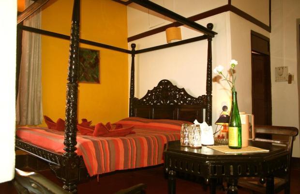 фото отеля WelcomHeritage Panjim Pousada изображение №13