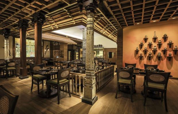 фото отеля Vivanta by Taj President изображение №17
