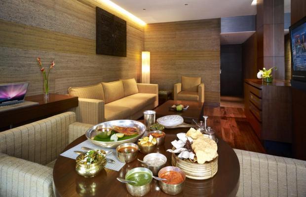 фотографии отеля Vivanta by Taj President изображение №7