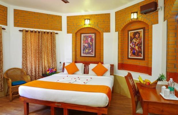 фотографии отеля Krishnatheeram Ayur Holy Beach Resorts изображение №11