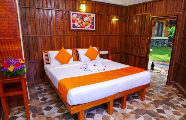 фото Krishnatheeram Ayur Holy Beach Resorts изображение №10