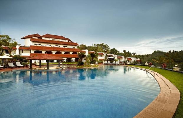 фото отеля The Gateway Hotel Janardhanapuram Varkala (ех. Taj Garden Retreat) изображение №9