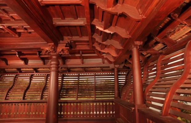 фотографии отеля Soma Kerala Palace изображение №7
