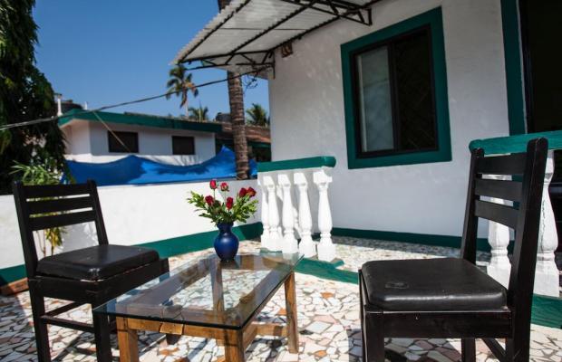 фото отеля Cuba Baga изображение №17