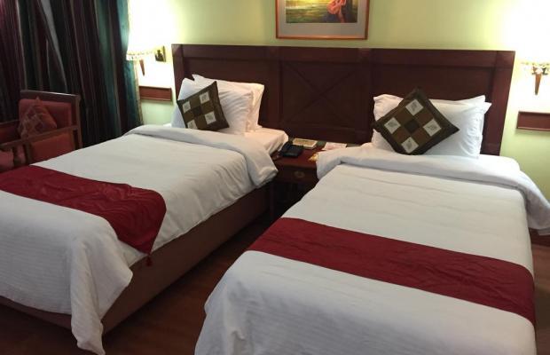 фото отеля KTDC Mascot Hotel изображение №17