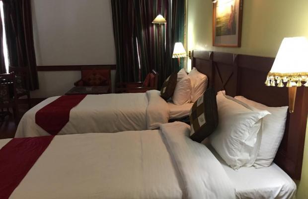 фото отеля KTDC Mascot Hotel изображение №13