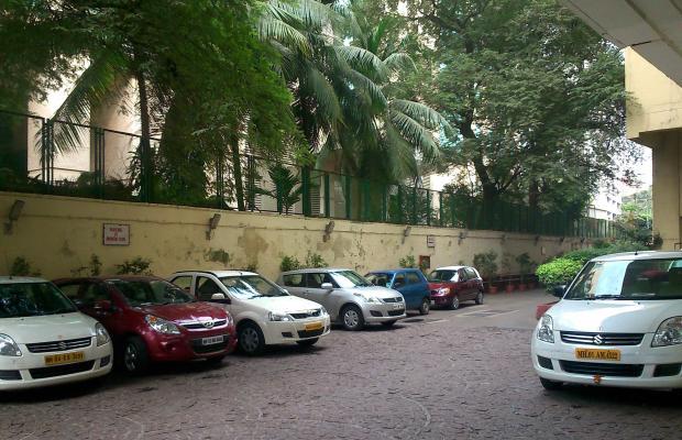 фото отеля VITS Mumbai (ex. Lotus Suites) изображение №41