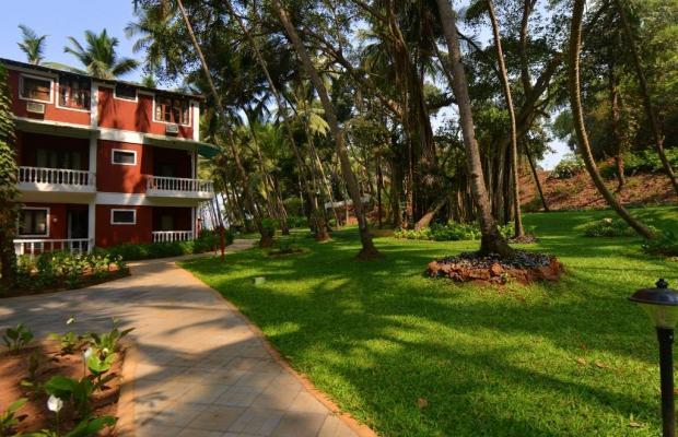 фотографии отеля Bambolim Beach Resort изображение №39