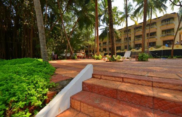фотографии Bambolim Beach Resort изображение №32