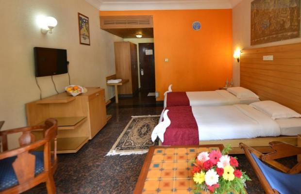 фотографии отеля Bambolim Beach Resort изображение №15