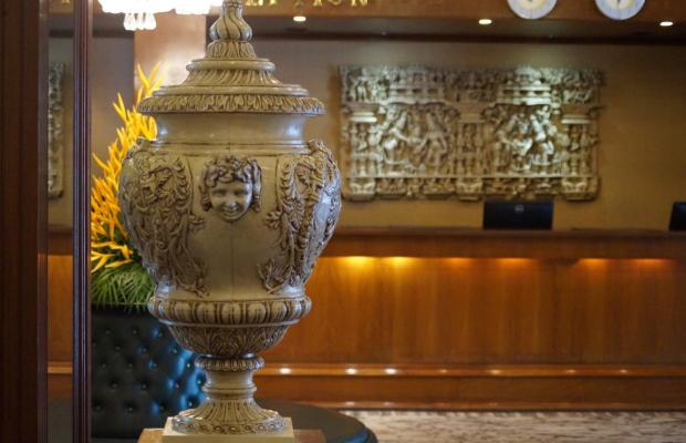 фото отеля The Ambassador изображение №9