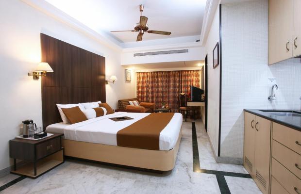 фото The Emerald - Hotel & Service Apartments (ex. Best Western The Emerald) изображение №14
