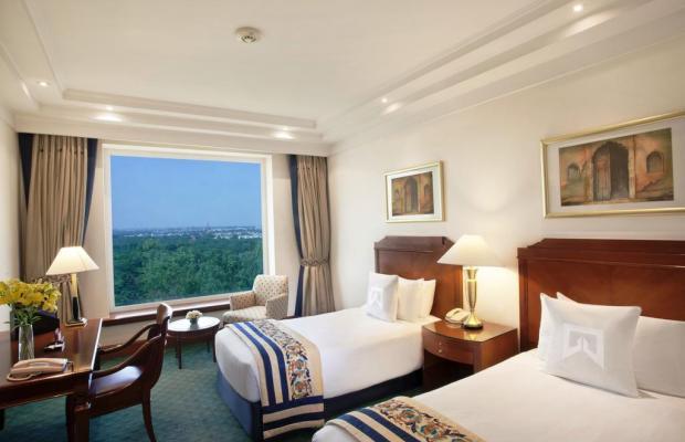 фотографии отеля Sheraton New Delhi изображение №11