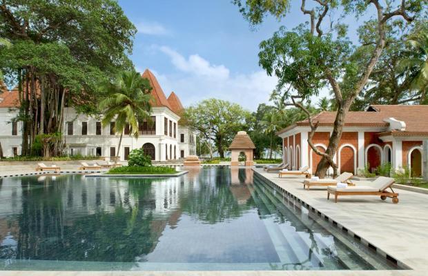 фото отеля Grand Hyatt Goa изображение №1