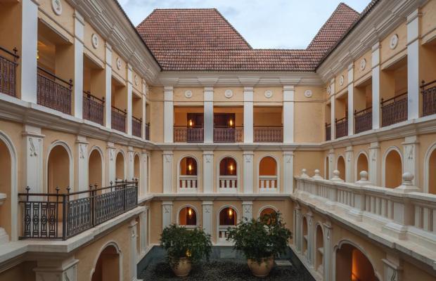 фото Grand Hyatt Goa изображение №26