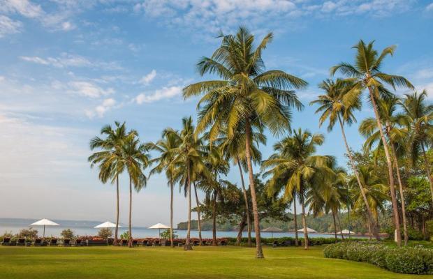 фото Grand Hyatt Goa изображение №22