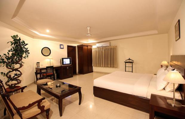 фотографии отеля The Class - A Unit of Lohia Group of Hotels изображение №23