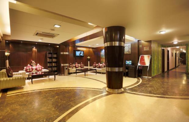 фотографии отеля The Class - A Unit of Lohia Group of Hotels изображение №15