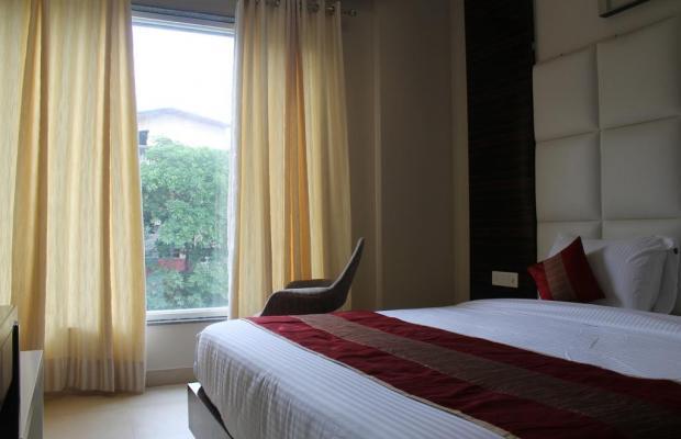 фотографии Hotel Gulnar изображение №8