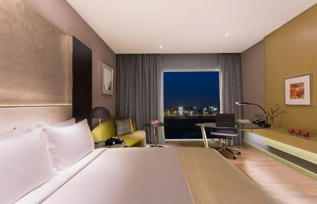 фотографии отеля Holiday Inn New Delhi International Airport изображение №27