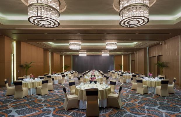 фотографии Holiday Inn New Delhi International Airport изображение №20