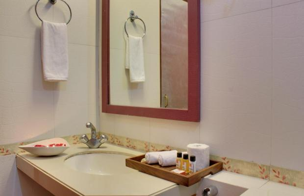 фото Longuinhos Beach Resort изображение №6