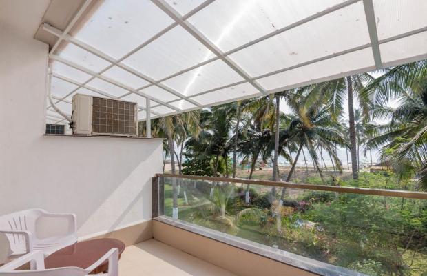 фотографии отеля Longuinhos Beach Resort изображение №3