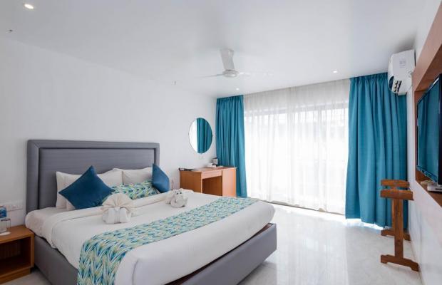 фото Longuinhos Beach Resort изображение №2