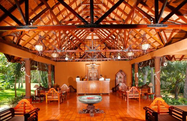 фото отеля Poovar Island Resort изображение №9