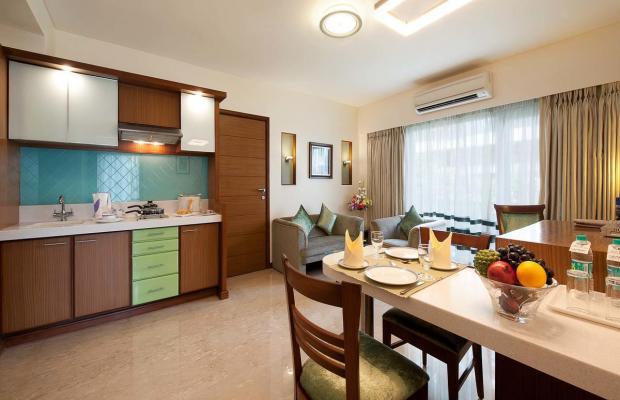 фото Grand Residency Hotel & Serviced Apartments изображение №42