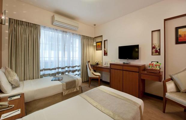 фото Grand Residency Hotel & Serviced Apartments изображение №18