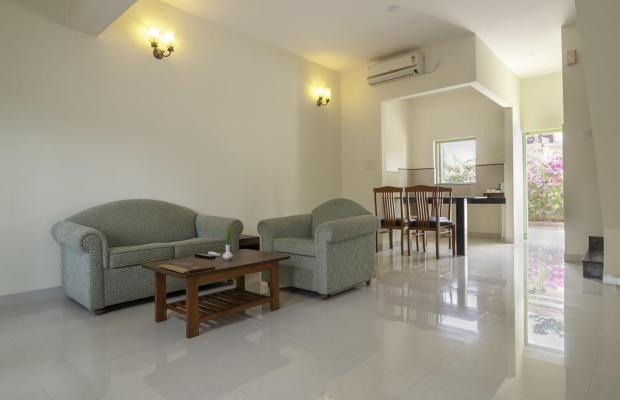 фотографии Nanu Resorts изображение №16