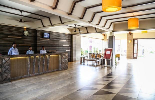 фотографии отеля Nanu Resorts изображение №3