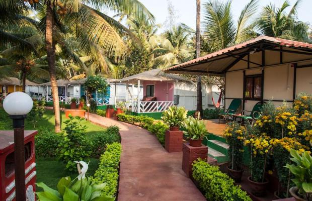 фотографии Palolem Beach Resort изображение №36