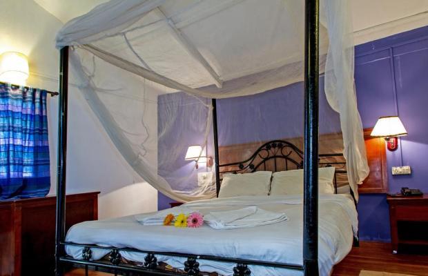 фото отеля Palolem Beach Resort изображение №33