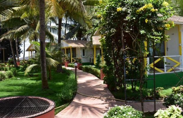 фото Palolem Beach Resort изображение №6