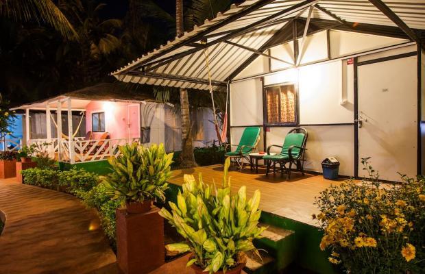 фото Palolem Beach Resort изображение №2