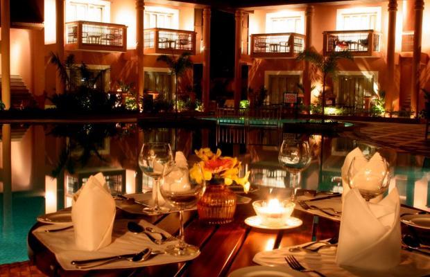 фото отеля The Golden Crown Colva (ex. The Golden Palms Colva; Pearls Oceanique; Oceanic Resort) изображение №17