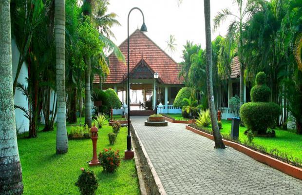 фото отеля Abad Whispering Palm изображение №9