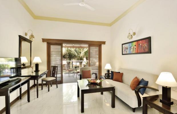 фото Radisson Blu Resort Goa Cavelossim Beach изображение №14