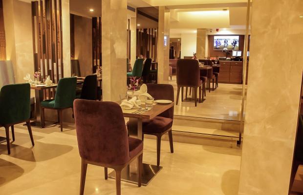 фотографии отеля Comfort Inn Heritage изображение №19