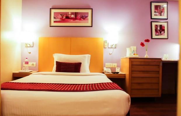 фотографии отеля Comfort Inn Heritage изображение №11