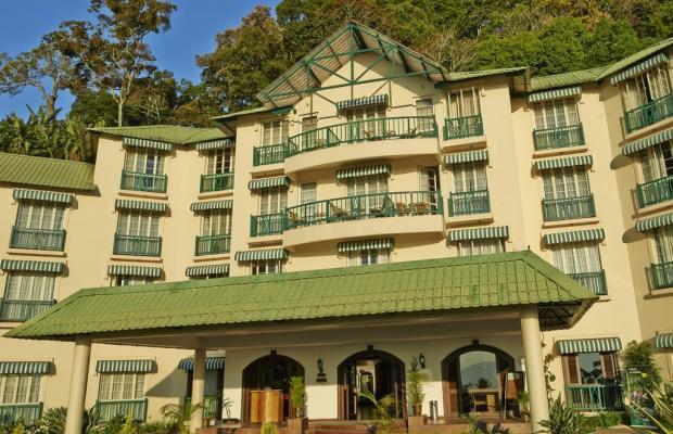 фото отеля Club Mahindra Mount Serene изображение №1