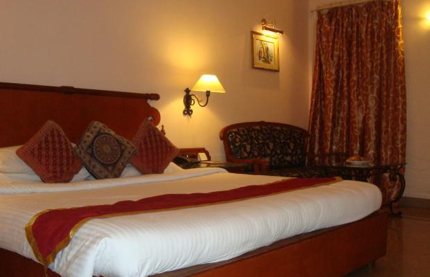 фото отеля KTDC Tea County Munnar изображение №9