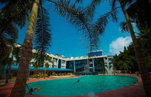 фотографии отеля Silver Sands Beach Resort изображение №23