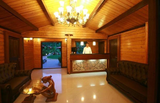 фотографии The Fern Gardenia Resort изображение №4
