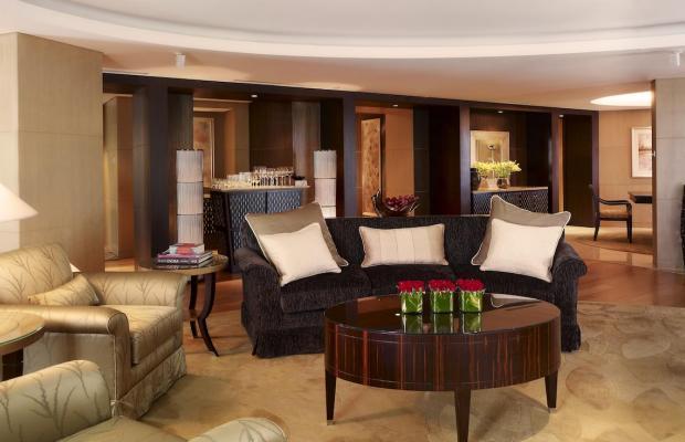 фото отеля Hyatt Regency Mumbai изображение №41